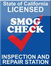 smog Check CA