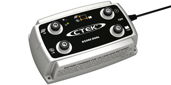 CTEK D250S DUALe