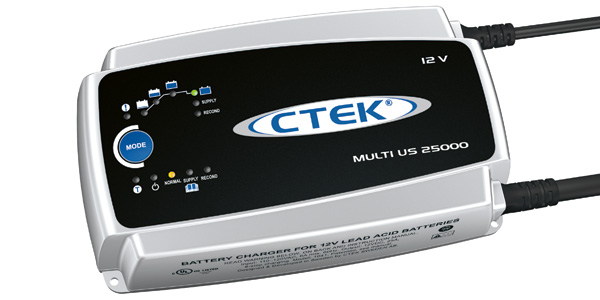 CTEK Multi US 25000